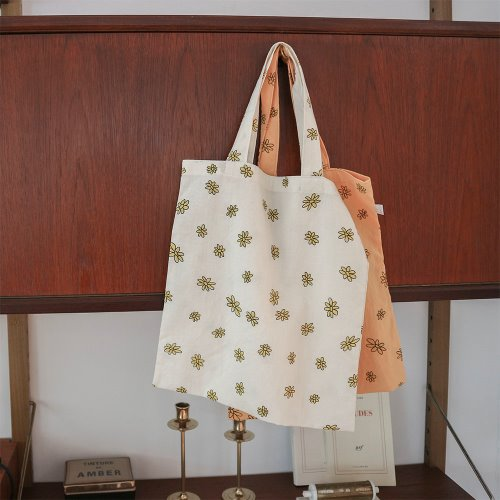 daisy minibag _ cream