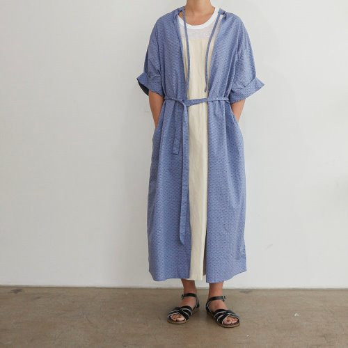 muse robe _ blue