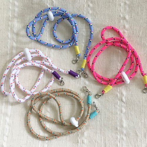 candy string strap _ 4 color
